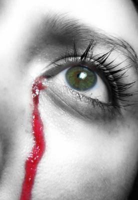 Ma tristesse