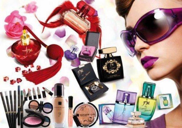 Parfum de Luxe - Fm Group France - Fragrance World Fm Group.
