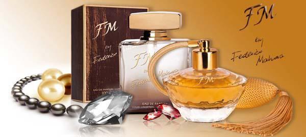 Les produits de Fm Group / Fédérico Mahora