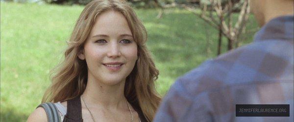 Photo du nouveau film de Jennifer
