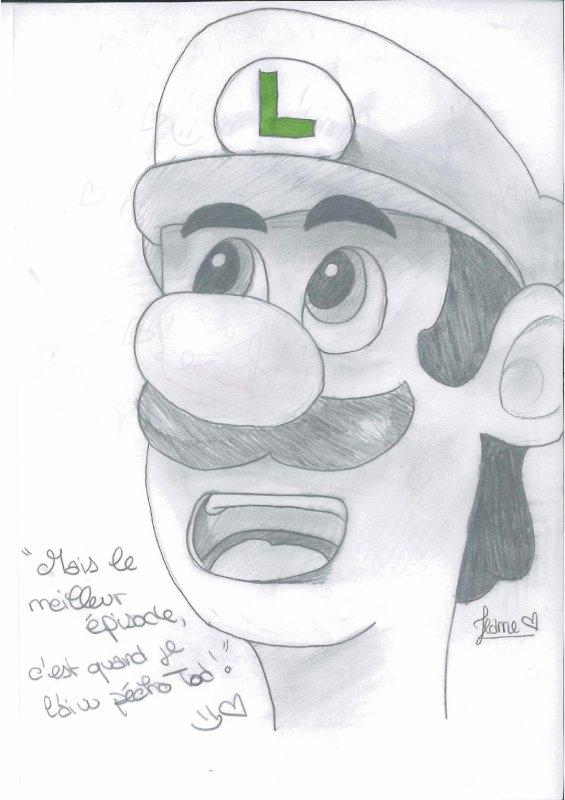 Luigi !