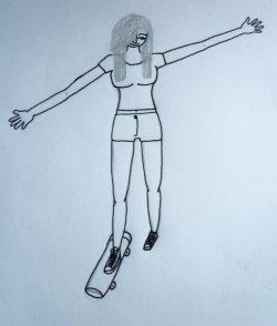 Skate :)