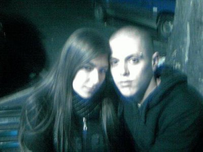 mika et moi