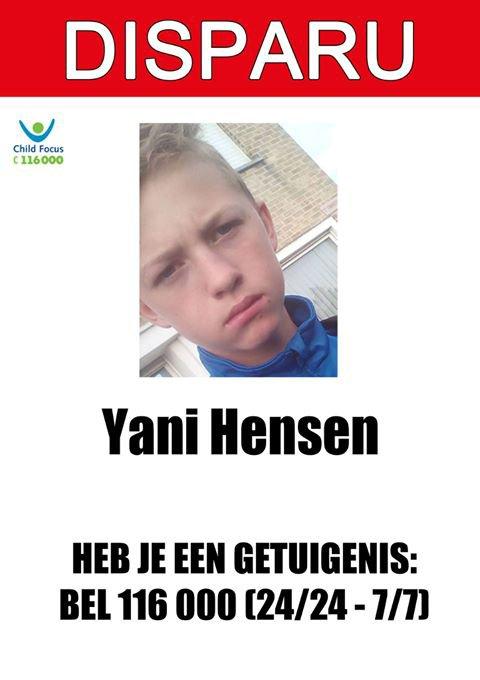 Yani HENSEN
