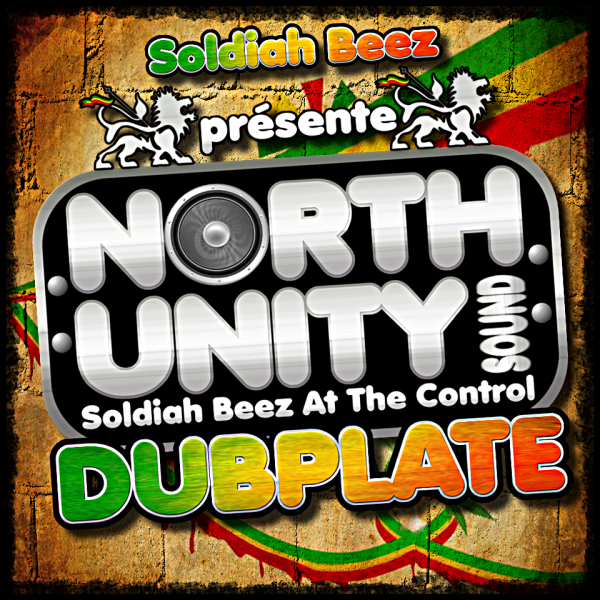North Unity Sound Dubplate / L'échappée Belle (2013)