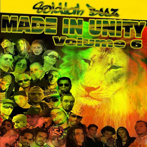 Made In Unity Volume 6 / Réel Life (2012)