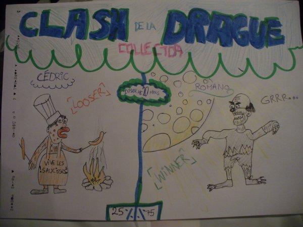Clash de La drague_Dimanche 20 Mars