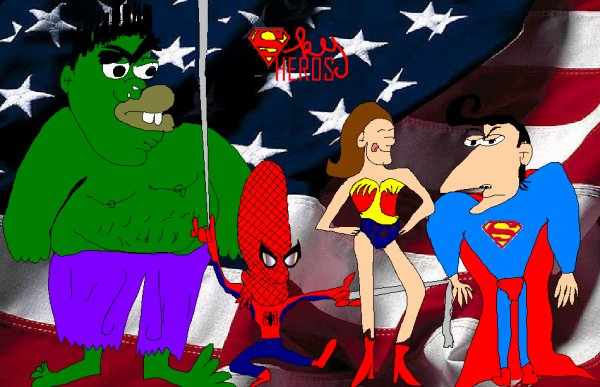 SKY HEROS