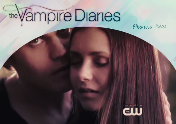 "The Vampire Diaries |  11 Octobre 2012 > Saison 4, Episode 01 ""Growing Pains"""