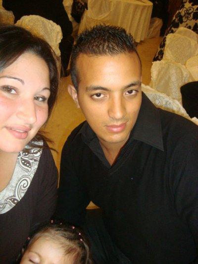 mariage de ma cousine