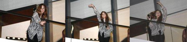 16.04.12 : A Special Night With Demi Lovato : Pérou.