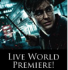 50 min Inside sur le tournage d'Harry Potter 7