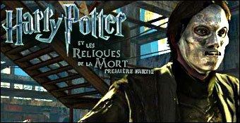 Test de †Dobby† sur le jeu Harry Potter 7 -Partie 1