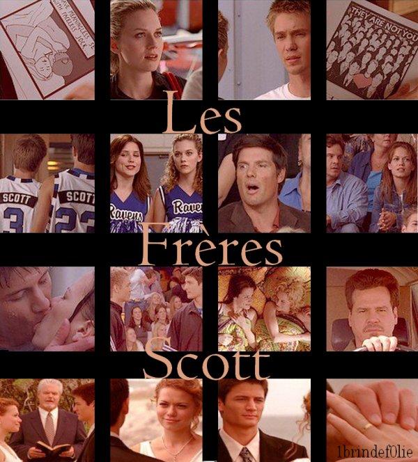 Actu Série : Les Frères Scott ...