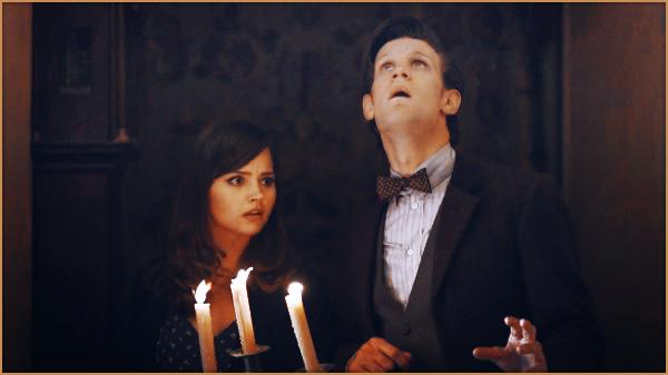 ____h a l l o w e e n____'____Doctor Who : Top épisodes