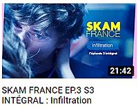 ____s é r i e____'____SKAM FRANCE____Saison 3