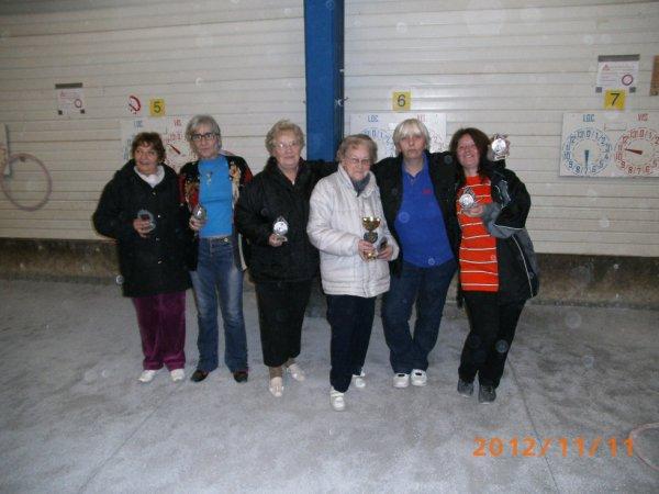 six têtes de pcas jumet du 11/11/2012