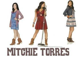 (l)Mitchie Torres(l)