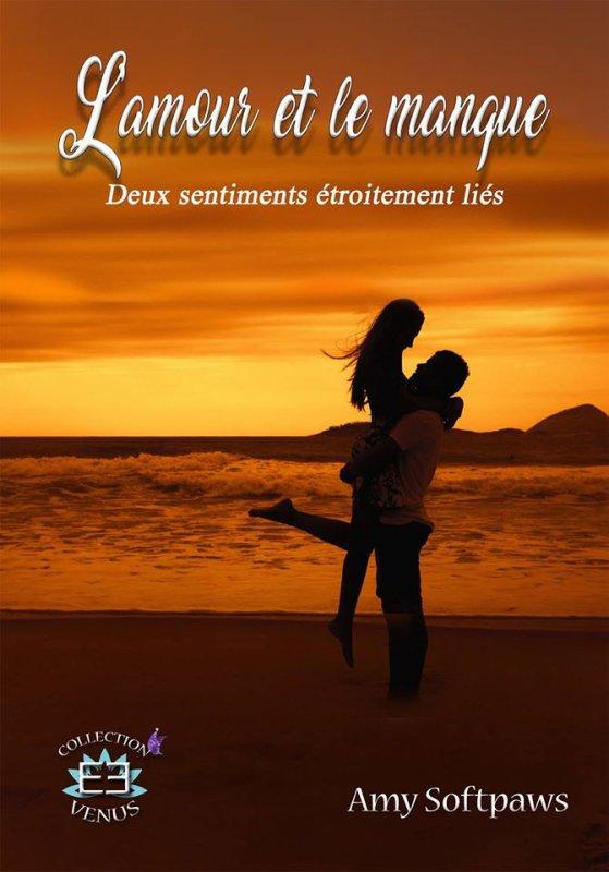""""""" L'amour et le manque : Deux sentiment étroitement liés"""""""