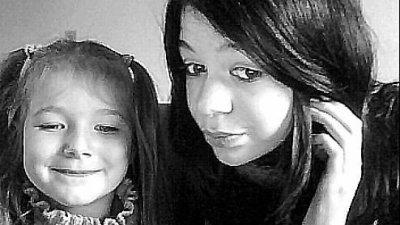 Mes Deux Filles '' Bryhana & Laura '' ♥