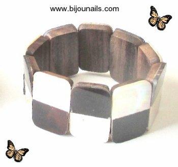 SOLDES , bracelet www.bijounails.com
