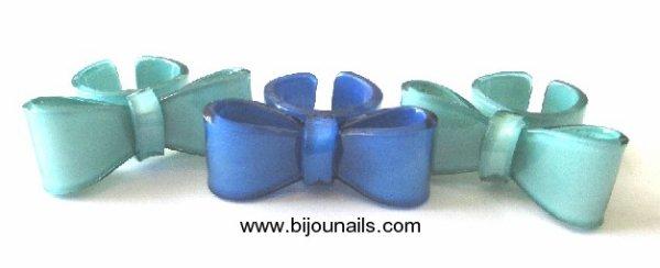 Bagues Noeud www.bijounails.com