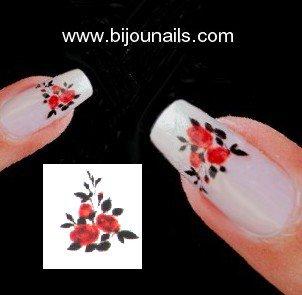 Nouveauté , stickers www.bijounails.com