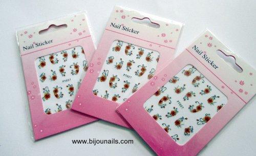 STICKERS www.bijounails.com