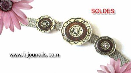 SOLDES www.bijounails.com , Bracelet