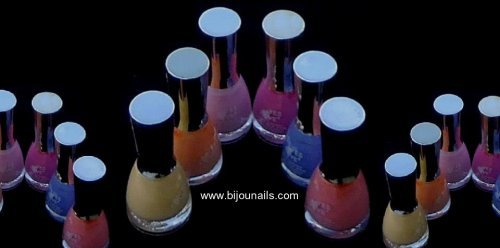 www.bijounails.com , vernis à ongles Yes Love