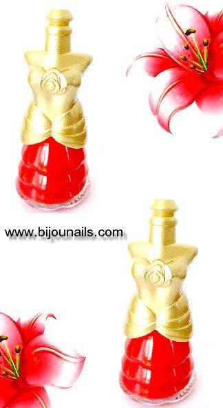 Nouveauté, vernis à ongles Mannequin www.bijounails.com