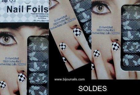 SOLDES STICKERS www.bijounails.com