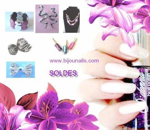 Soldes www.bijounails.com