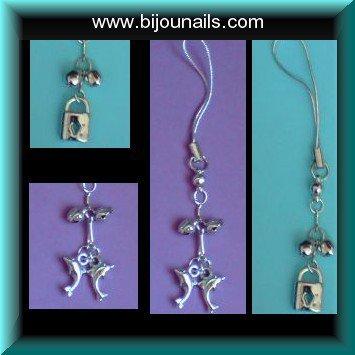 DUO BIJOUX DE PORTABLE www.bijounails.com