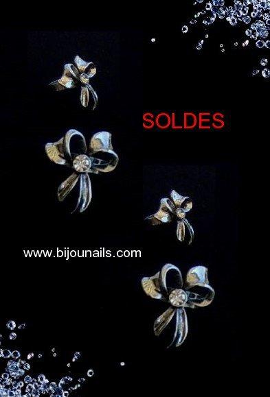 Bague fantaisie , SOLDES -40 % www.bijounails.com