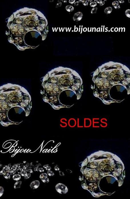 -40 % SOLDES jusqu'au 20 février 2018 www.bijounails.com