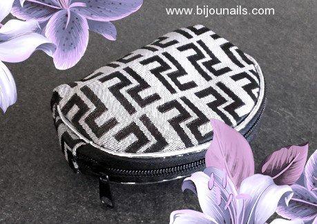 Porte monnaies , divers coloris www.bijounails.com