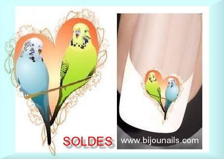 SOLDES -50% , stickers www.bijounails.com