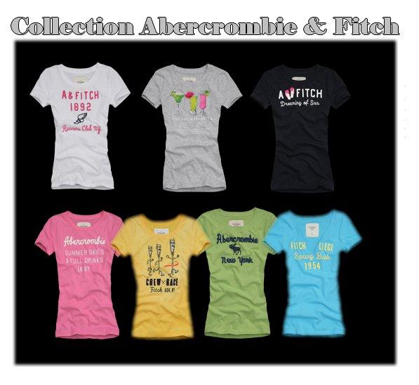 T-shirts en foliiiiiiiiie ♥