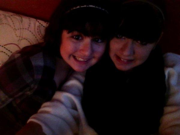 Encore la soeur !!♥