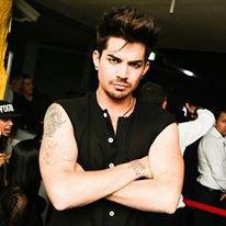 adam lambert sexy mai 2013