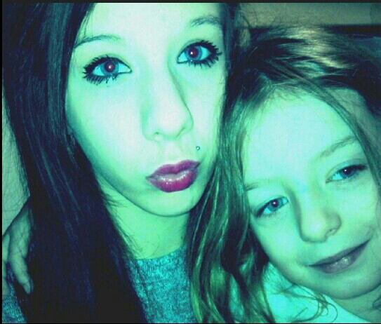 Demi-soeur ❤