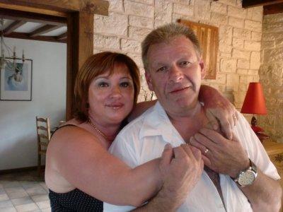 Maman et Papa