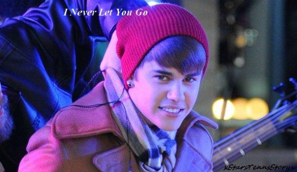 Chapitre 1 I Never Let You Go
