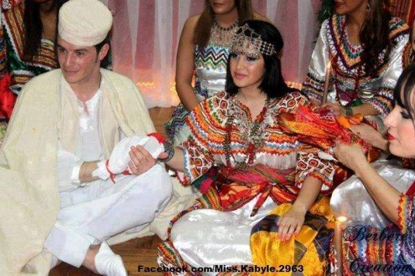 mariages kabyle, les meilleurs des mariages :)