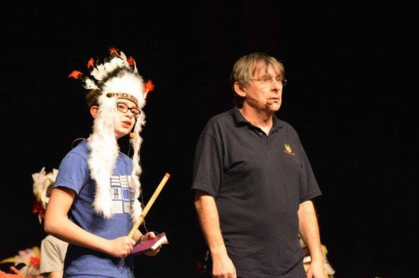 Les Petits Chanteurs d'Asnieres - Hommage  à Pierre Bachelet