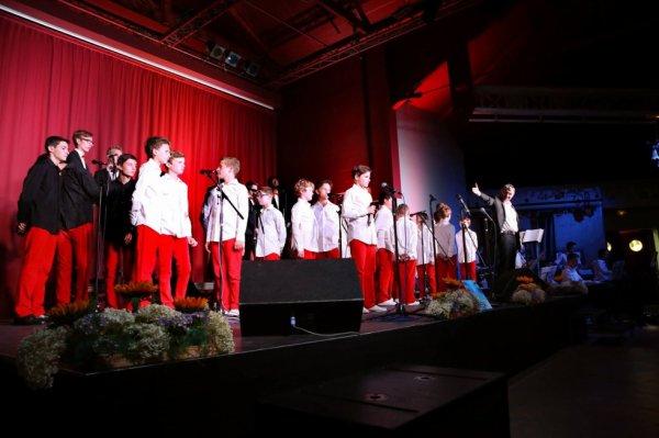 Les Petits Chanteurs d'Asnières-