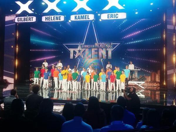Les petits chanteurs d'Asnières ont-ils conquis le jury ? La réponse cet automne sur @M6 #lfauit