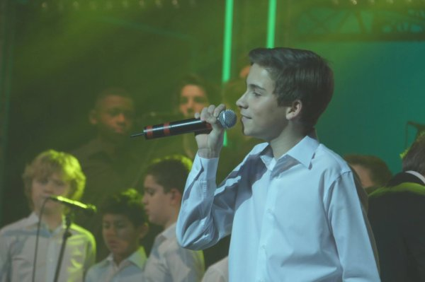 Hugo - The Voice Kids