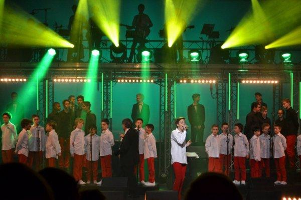 Les Petits Chanteurs d'Asnières